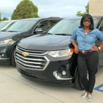 2018 Chevrolet traverse #FindNewRoads