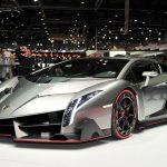 THE MOST LUXURIOUS VEHICLES OF THE WORLD AND THE PRICE TAG TO MATCH