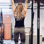 ACTIVEWEAR: HOW TO ROCK YOUR GYM LOOK