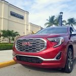 THE 2018 GMC TERRAIN AWD DENALI, BOLD & MEMORABLE