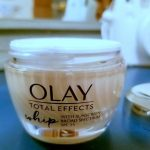 "OLAY WHIPS W/SPF THE ""UNICORN OF MOISTURIZERS"""