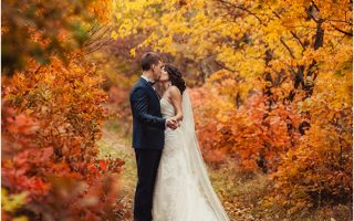 OUR GUIDE TO THE PERFECT FALL WEDDING