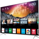 VIZIO P Series 55 Inch – The Perfect Smart TV For XMAS.