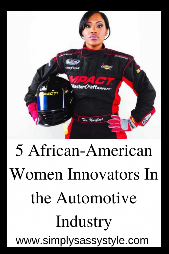 5 African-American Women Leaders In the Automotive Industry