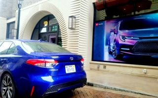 5 Reasons Why The 2020 Toyota Corolla Is Perfect For First Time Buyers!