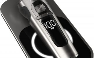 PHILIPS NORELCO S9000 ELECTRIC SHAVER - A PERFECT GIFT FOR THE MAN IN YOUR LIFE